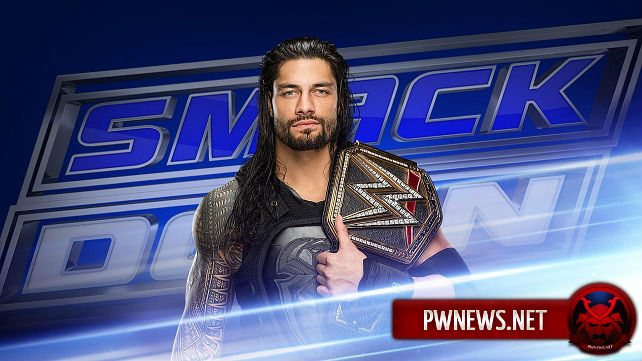 Обзор SmackDown 28.04.2016