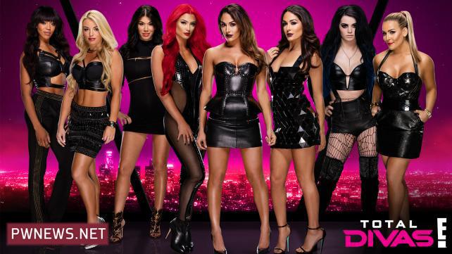 О просмотрах последних серий Total Divas