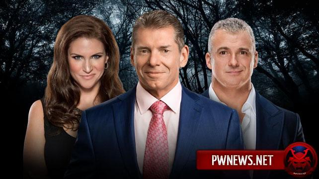 Винс МакМэн принял решение о генеральном менеджере RAW