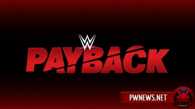 На Payback планировали провести еще 2 матча