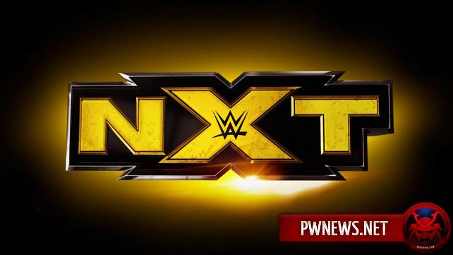 WWE подписали трех рестлеров для NXT