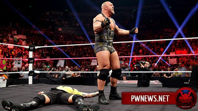 Закулисные новости о Райбеке в WWE, его требования перед Винсом МакМэном