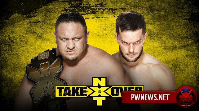 Уильям Ригал обещает изменение правил в мэйн-ивенте NXT TakeOver