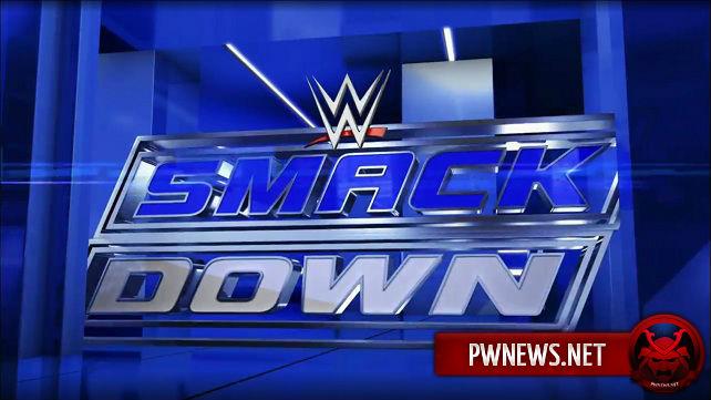 Что творилось в темном матче SmackDown?