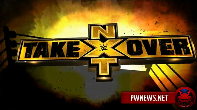 Спойлер: Два больших матча анонсированы на NXT TakeOver
