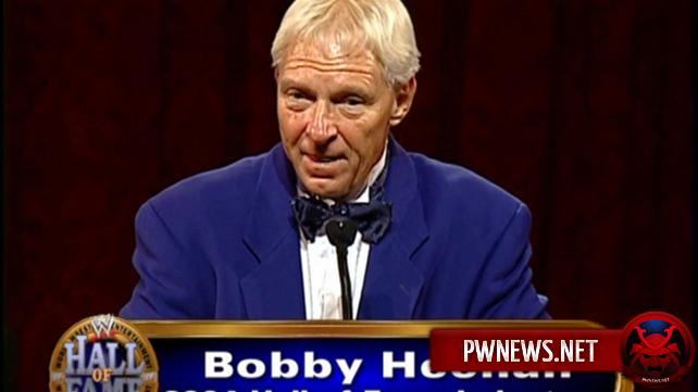 Некоторые подробности смерти Бобби Хинана