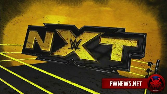 Рестлеру из NXT сменили имя на ринге