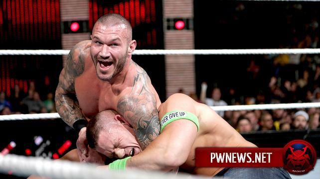 Рэнди Ортон нашел себе еще одно дело перед возвращением в WWE