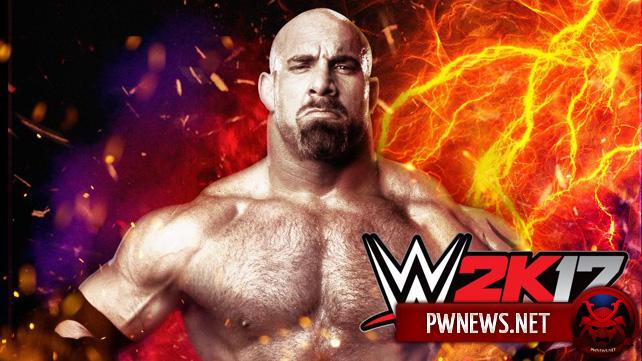 Официально: WWE 2K17 выйдет на PC
