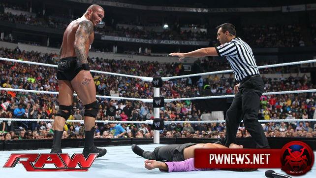 Бывший работник WWE рассказал, как Рэнди Ортон угрожал суперзвездам
