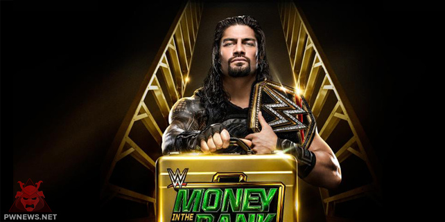 Текстовый обзор WWE Money in the Bank 2016