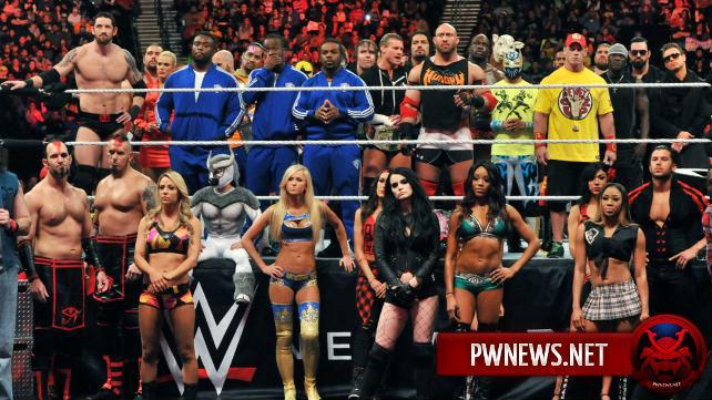 Суперзвезды WWE прокомментировали трагедию в Орландо