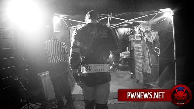 Кто вышел победителем в закулисной драке на SmackDown?