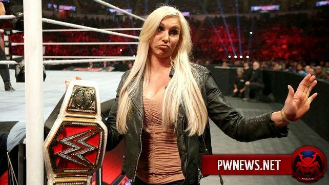 На BattleGround назначен женский матч (СПОЙЛЕР со SmackDown)