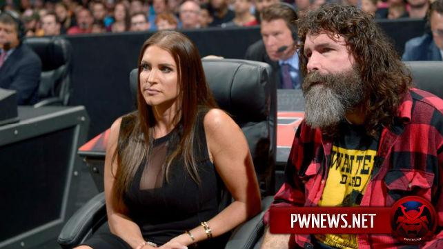 Monday Night RAW продолжает падать в просмотрах