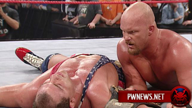 Известны имена потенциальных Генеральных Менеджеров Monday Night RAW