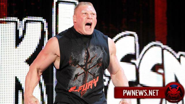 Стоит ли ожидать Брока Леснара на предстоящем SmackDown?