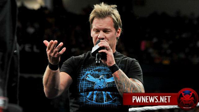 Крис Джерико покинет WWE раньше, чем планировал изначально?
