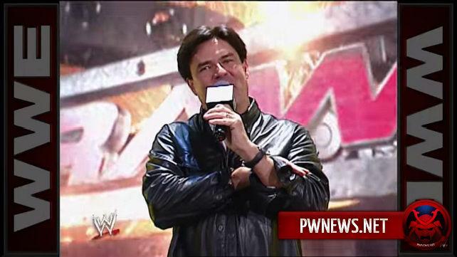 Эрик Бишофф опровергает слухи о возвращении в WWE