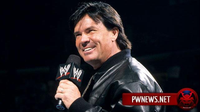 Эрик Бишофф – следующий управляющий SmackDown?