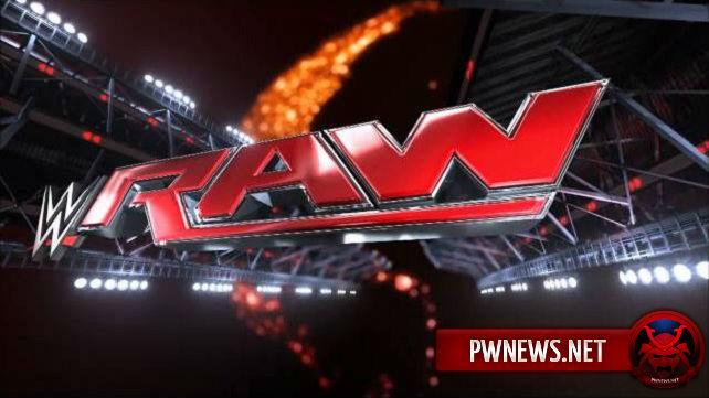 На Monday Night RAW назначено еще два матча; Один с патриотичной ноткой