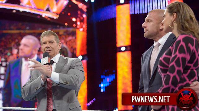 Закулисные новости о планирующемся женском турнире в WWE