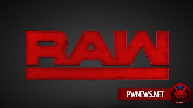 WWE хотят вернуть жутких персонажей для следующего Raw