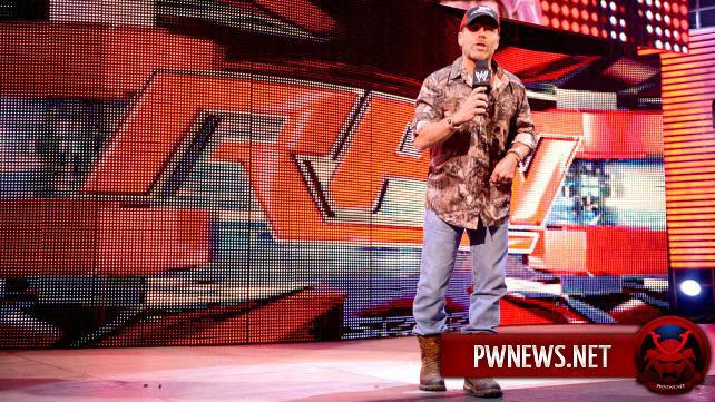 Шон Майклз возвращается для работы в WWE
