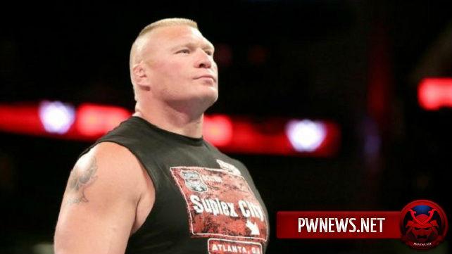 Изменилось ли отношение звезд WWE к провалившему допинг-тесты Броку Леснару?