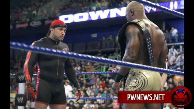 Шелтон Бенджамин, как сообщается, пришел к сделке с WWE