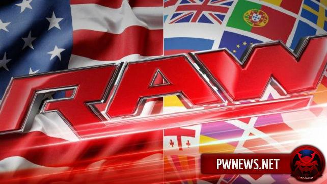 WWE готовят большое возвращение на предстоящее RAW?! (ВОЗМОЖНЫЙ СПОЙЛЕР)