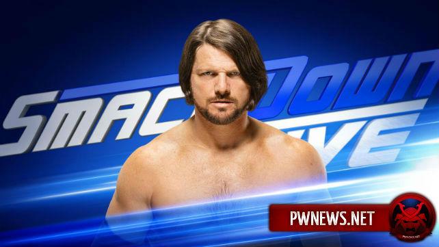 Превью к SmackDown 23.08.2016