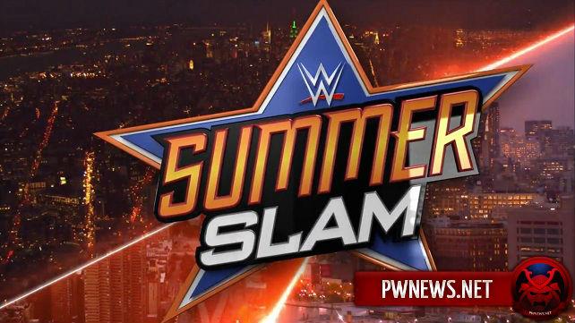 На SummerSlam назначен еще один матч