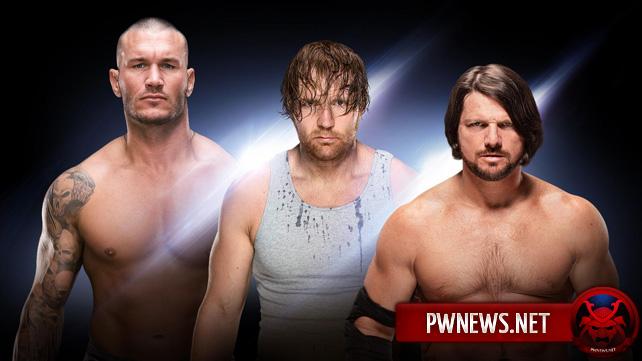 Результаты хаус-шоу SmackDown 04.11.2016 (Саудовская Аравия)