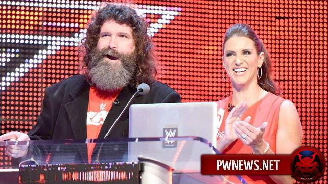Как за кулисами WWE приняли идею с созданием нового чемпионства для Raw?