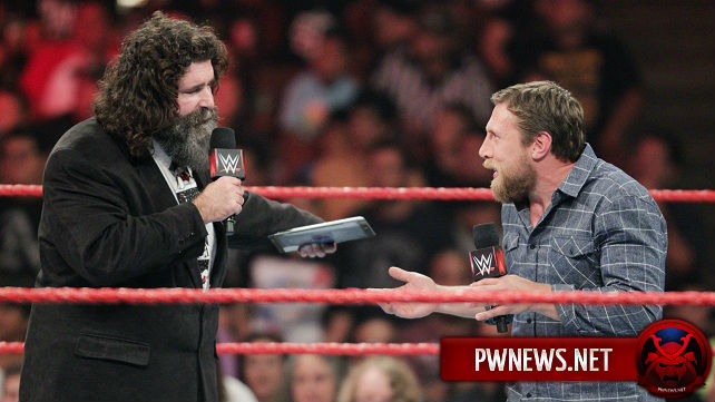 Мик Фоли появится на грядущем SmackDown?