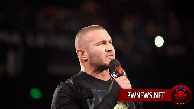 Рэнди Ортон о Броке Леснаре, о переменах в WWE во время его восстановления, о восприятии работы в начале карьеры