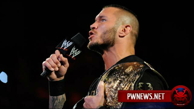 Какой сюжет WWE приготовят Рэнди Ортону после SummerSlam?