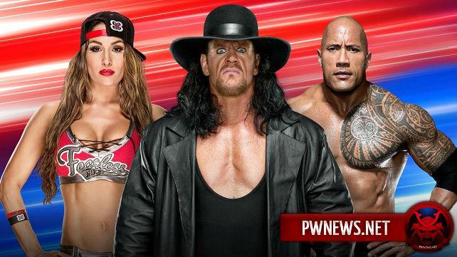 10 самых востребованных свободных агентов для RAW и SmackDown