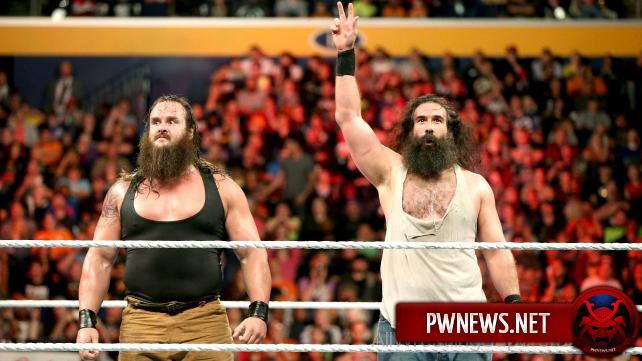 Обновление по травме Люка Харпера; Статус Бо Далласа в WWE