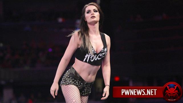 Новые слухи относительно будущего Пейдж в компании; Пейдж покидает WWE?