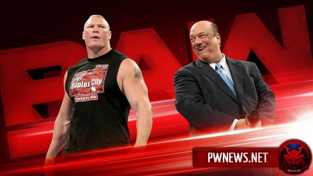 Превью к WWE Monday Night RAW 15.08.2016