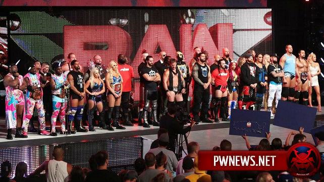 Закулисная реакция звезд на отказ WWE наказывать Брока Леснара