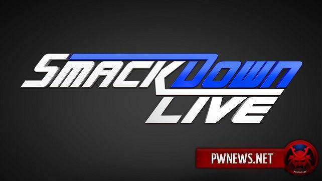 На SmackDown стоит ожидать возвращение еще одной бывшей звезды?