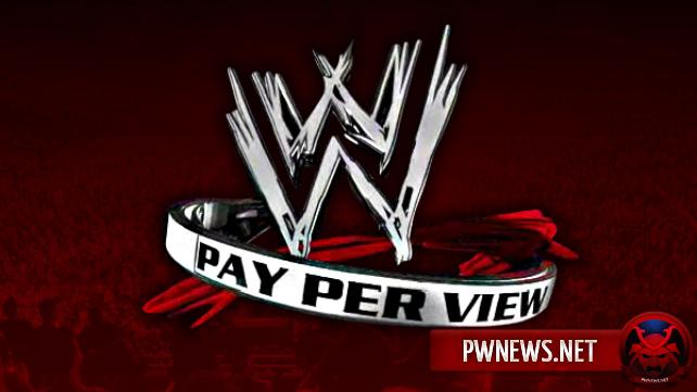 В WWE хотят сократить количество PPV в 2018 году