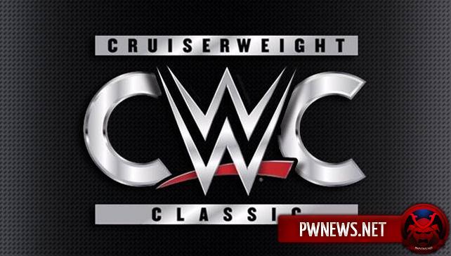 WWE подписали двух исполнителей CWC в NXT