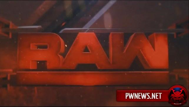 Известен главный матч вечера следующего Raw