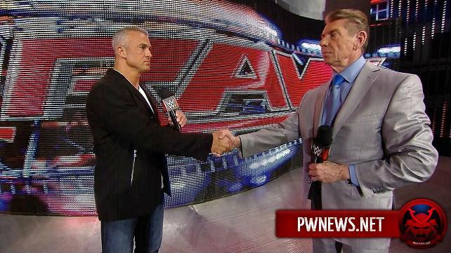Появилась ли у Шейна МакМэна власть за кулисами WWE?