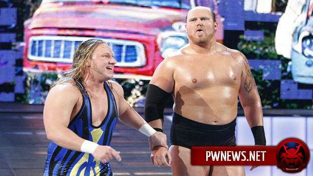 Винс МакМэн позабыл о позорном прошлом Люка Гэллоуза в WWE
