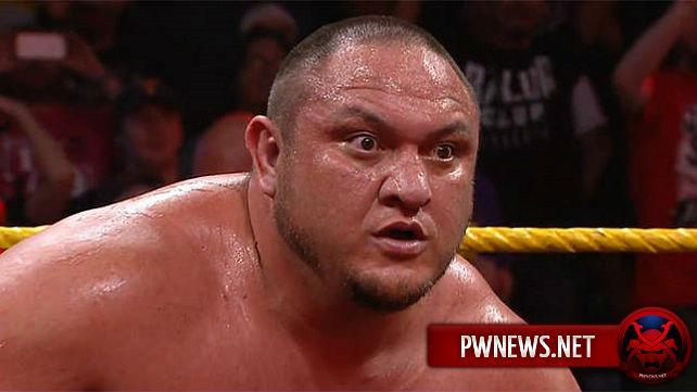 Известен новый претендент на чемпионство NXT (спойлеры с записей)